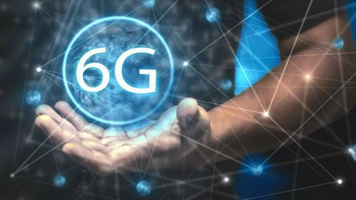 The 6G will arrive in South Korea in 2026