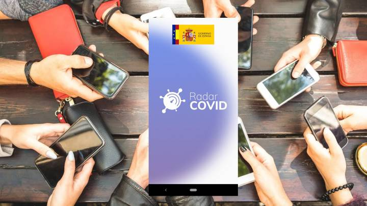 Radar Covid app: how to download the application on Android and iOS mobiles