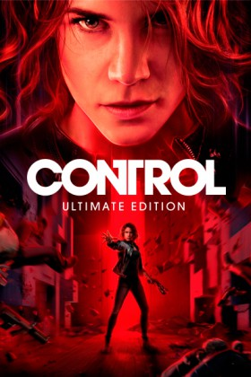 Carátula de Control Ultimate Edition