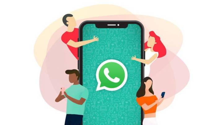What time has a contact read your WhatsApp messages