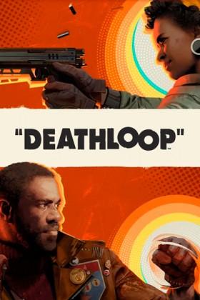 Carátula de Deathloop