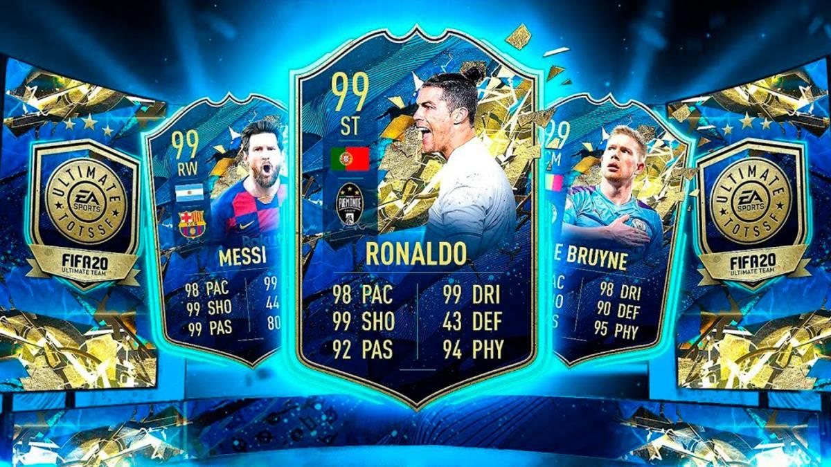 """Nueva demanda contra EA por los paquetes de FIFA Ultimate Team: """"son cajas de botín"""""""