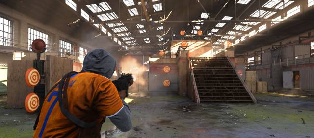 Actualización de las notas del parche de Call of Duty Modern Warfare Warzone August Summer Games PC PS4 Xbox One