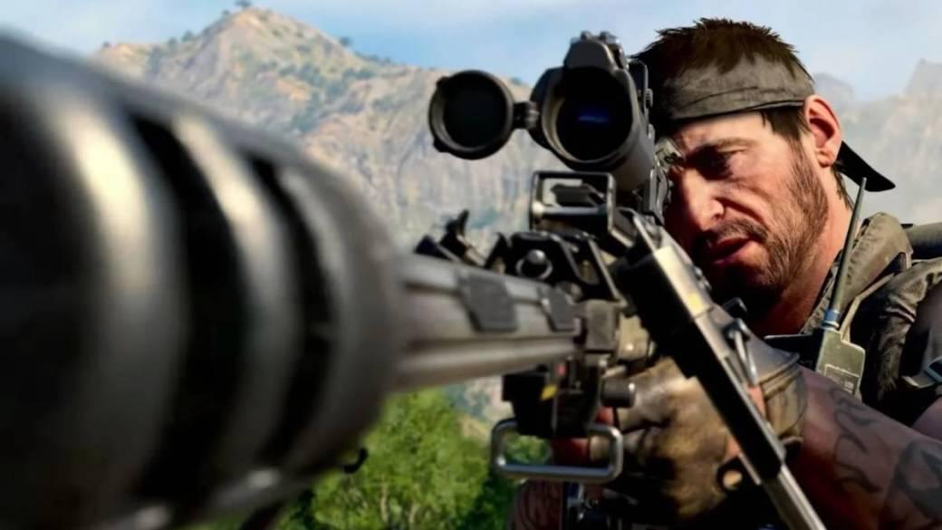 Call of Duty: Black Ops Cold War; hora y fecha de presentación del nuevo  tráiler - MeriStation