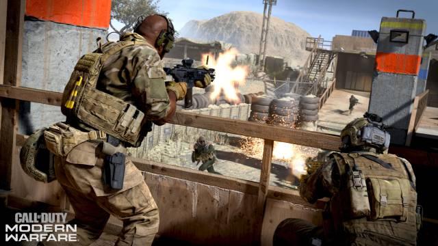 Call of Duty, cheats