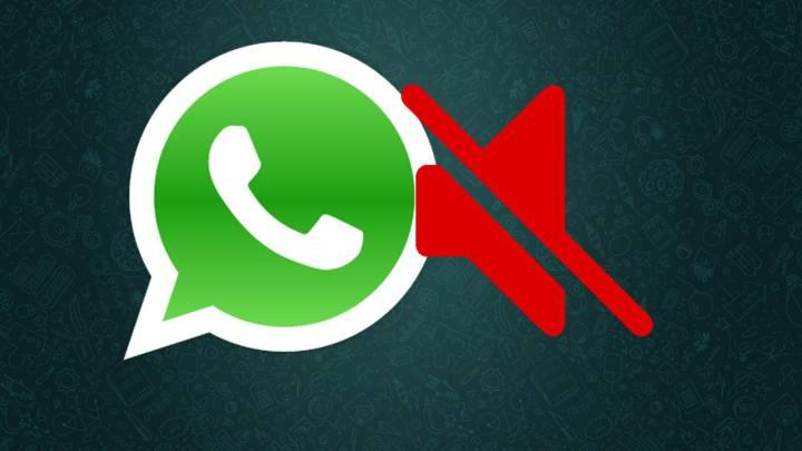 Cómo 'abandonar' un grupo de WhatsApp sin marcharte realmente