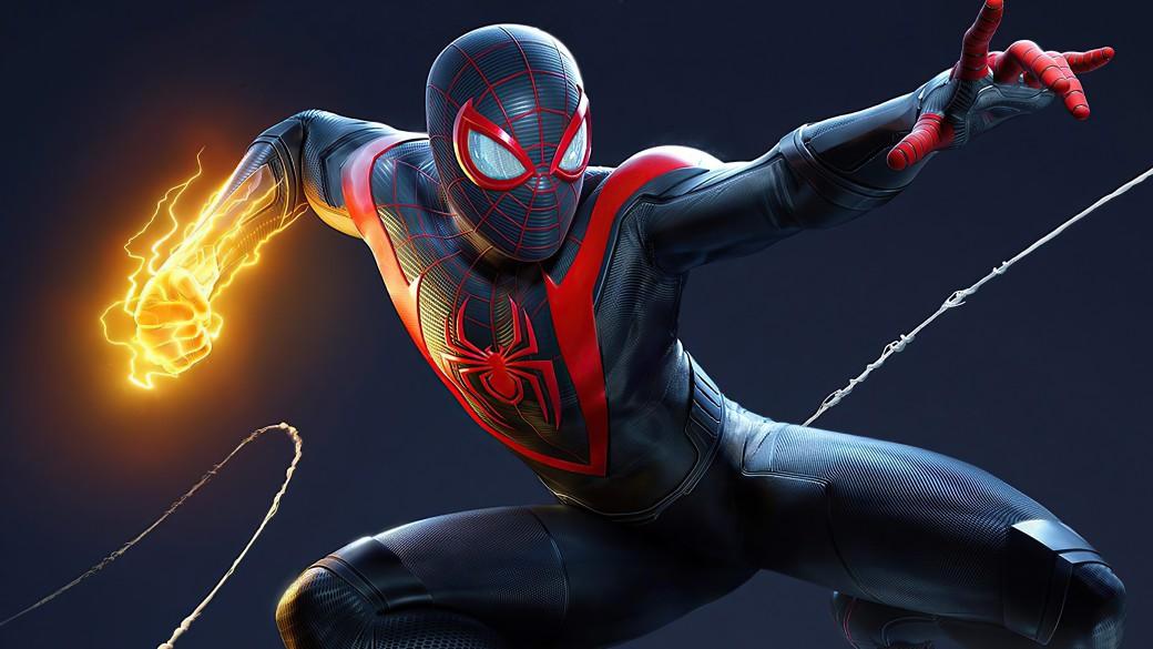 Marvel's Spider-Man: Miles Morales - Videojuegos - Meristation
