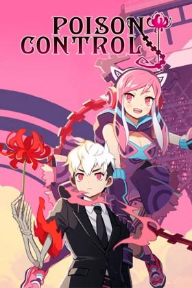 Carátula de Poison Control