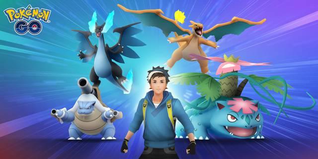 Pokémon GO – Desafío Megaamistad