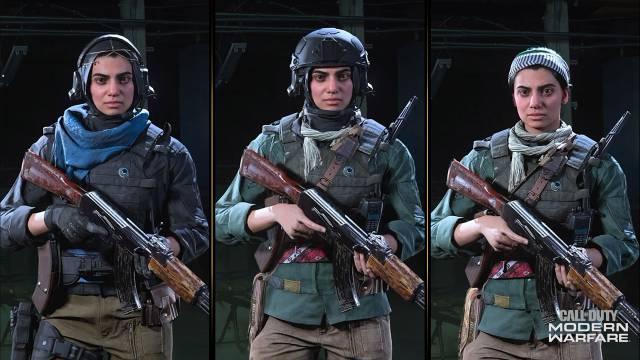 Fecha de actualización de la temporada 6 de Call of Duty: Warzone