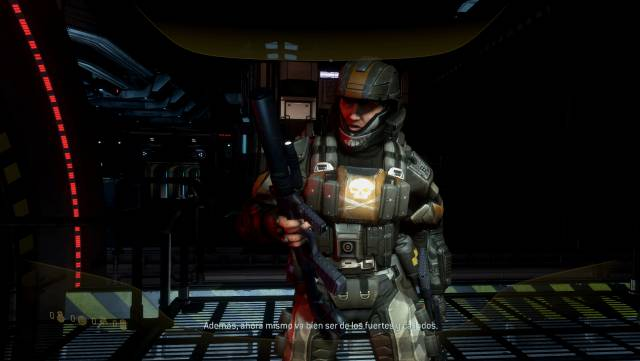 Halo 3 ODST master chief collection impresiones pc