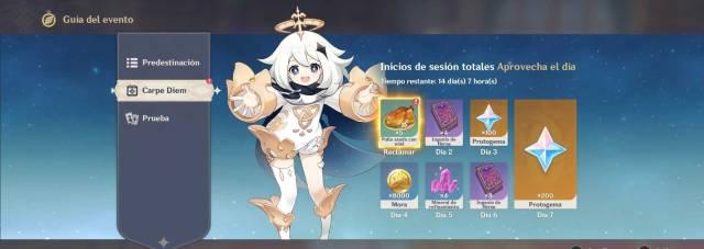 Genshin Impact guía completa trucos consejos PC PS4 iOS Android miHoYo