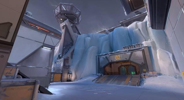 Valorant Acto 3, impresiones: así es la nueva agente Skye y el mapa Icebox