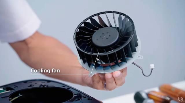 Sony justifica el tamaño de PS5: su gran ventilador es el principal motivo