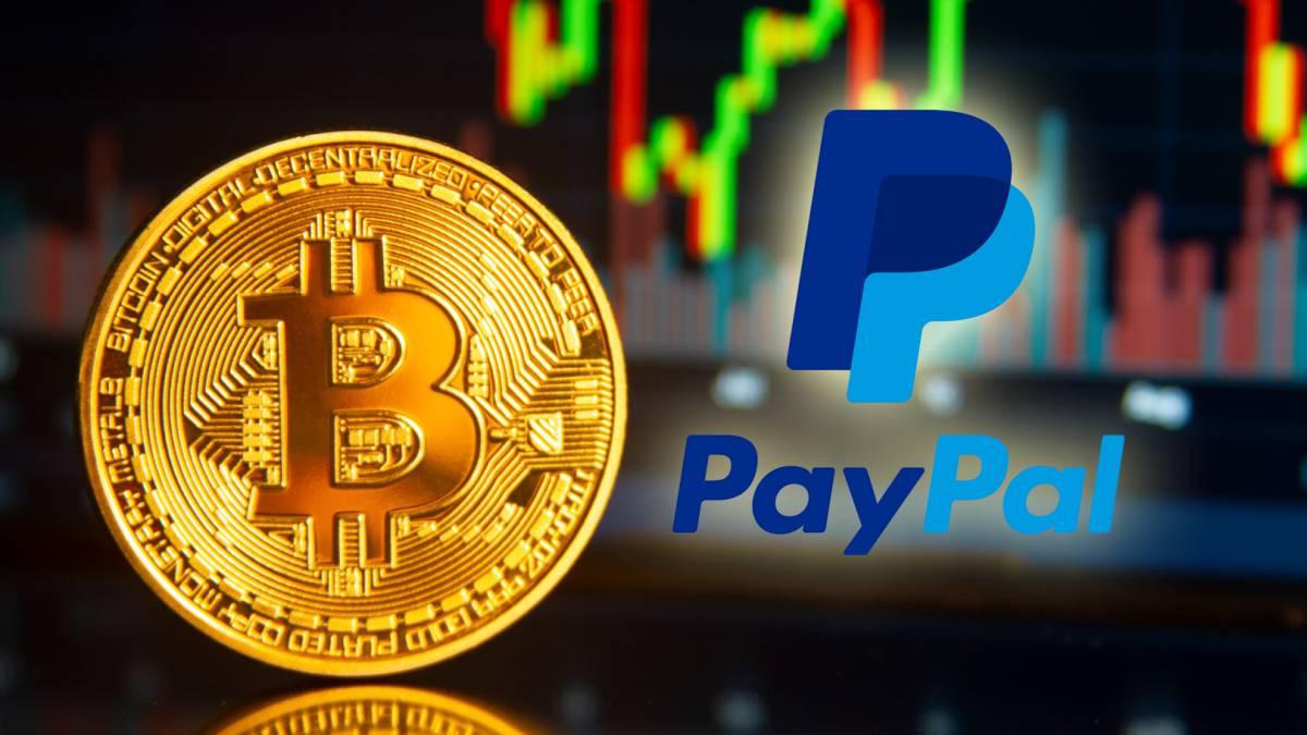 como comprar bitcoins paypal ficando rico rapidamente