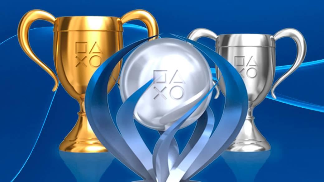 PS5 grabará un clip de vídeo con cada nuevo trofeo ganado - MeriStation