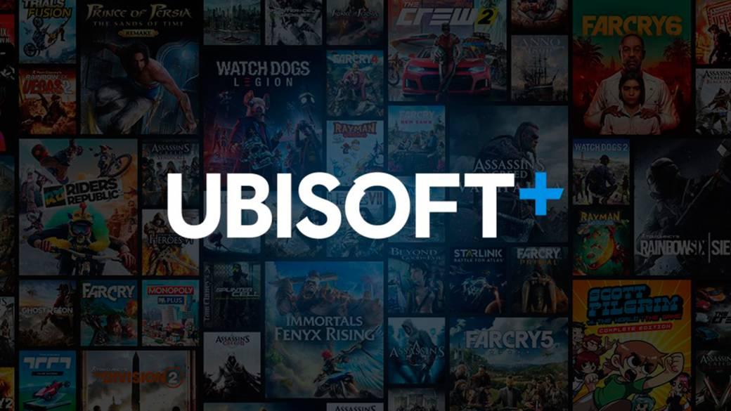 Uplay+ es ahora Ubisoft+: el servicio cambia de nombre antes de llegar a Stadia y Luna - MeriStation