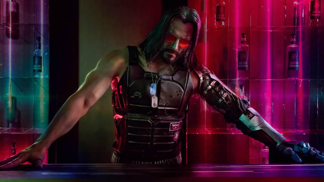Cyberpunk 2077: los empleados de CD Projekt se han enterado del retraso a la vez que el resto - MeriStation