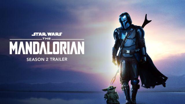 The Mandalorian temporada 2: fecha de estreno de todos los capítulos en  Disney+ - MeriStation