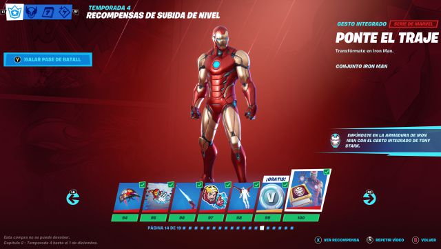 fortnite episodio 2 temporada 4 evento final galactus fecha hora