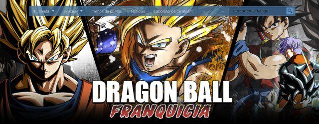 Ofertas Dragon Ball