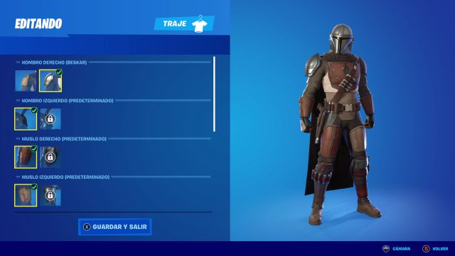 How To Get The Mandalorian And Baby Yoda Skin In Fortnite Season 5 How to get baby yoda. baby yoda skin in fortnite season