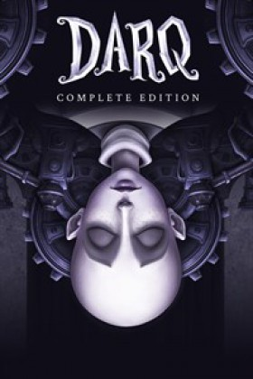 DARQ: Complete Edition - Videojuegos - Meristation