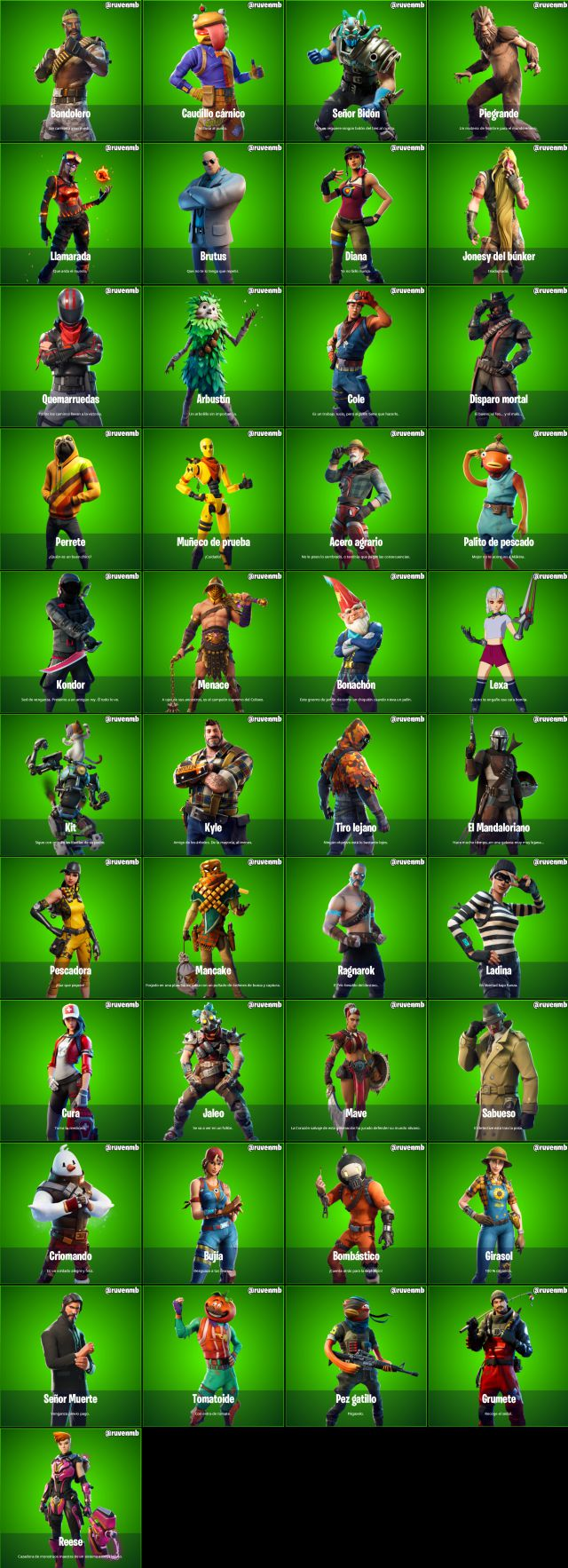 fortnite chapter 2 season 5 characters npc where are they how to find them