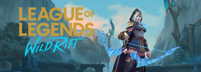 League of Legends Wild Rift fecha lanzamiento beta cómo registrarse descargar jugar iOS Android Riot Games