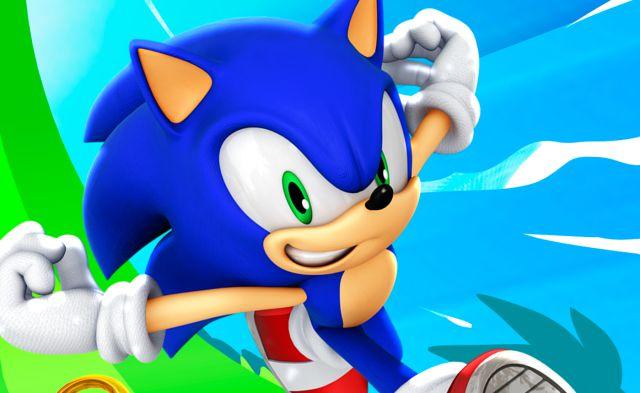 Sonic tendrá su propia serie animada en Netflix en 2022