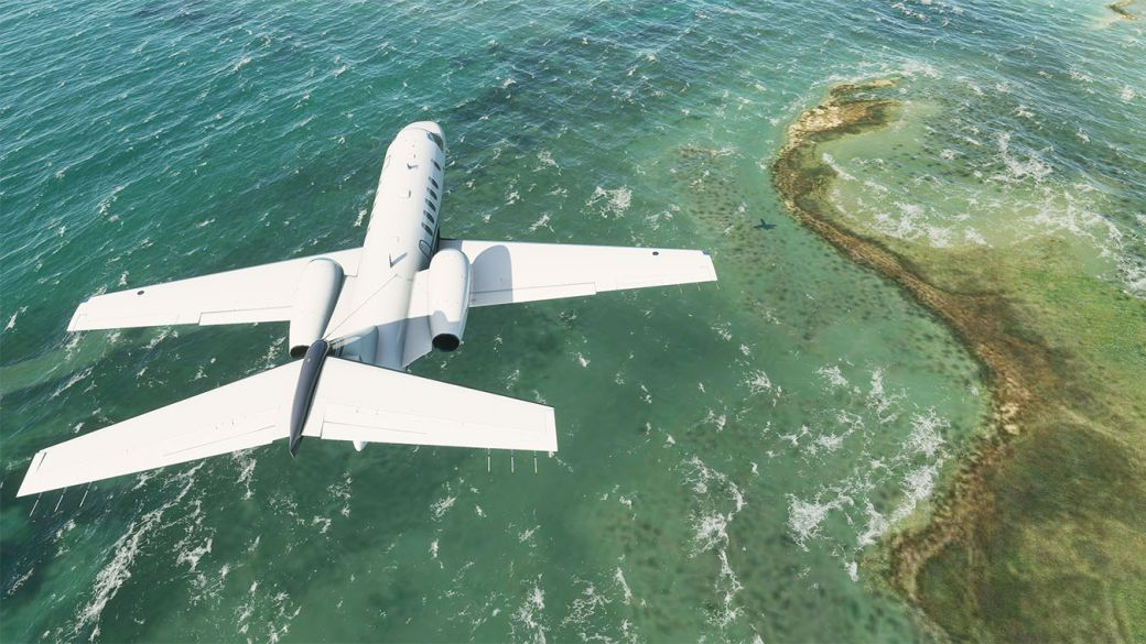 Microsoft Flight Simulator pone rumbo a Xbox Series X S ...