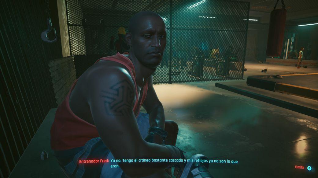 Cyberpunk 2077: Cómo completar Nacidos para dominar al 100% - AS