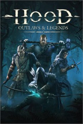 Carátula de Hood: Outlaws and Legends