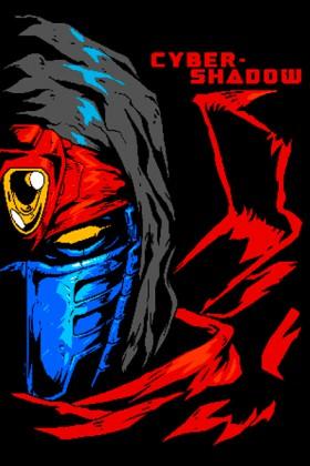 Carátula de Cyber Shadow