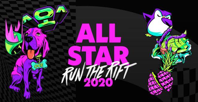 All Star LoL 2020