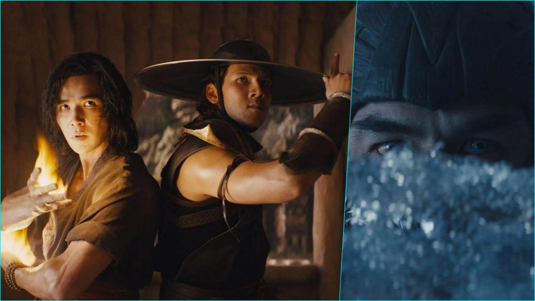 """Mortal Kombat, primeras imágenes de la película: """"La sangre representa a la familia"""" - AS"""
