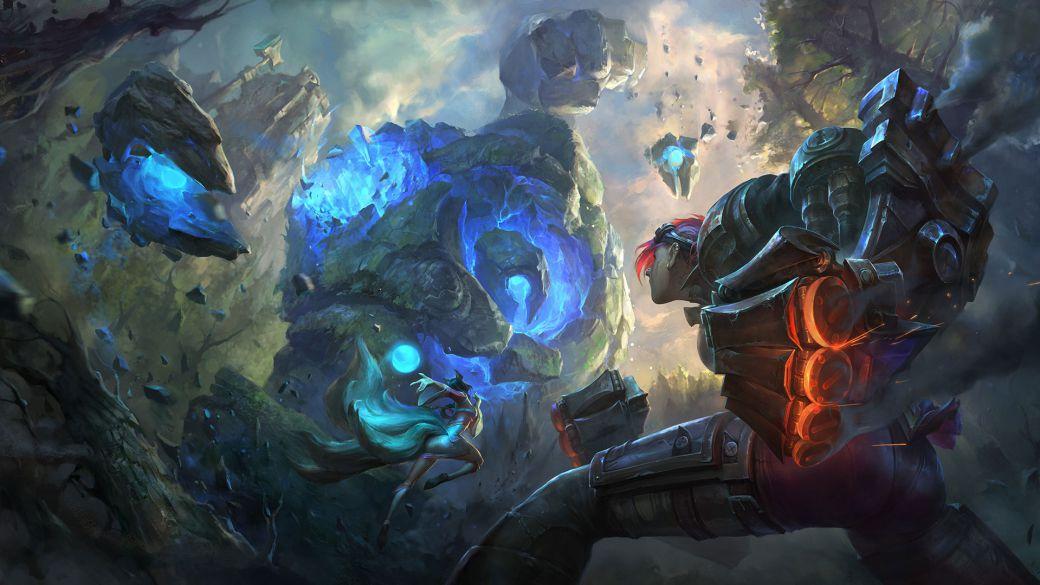 League of Legends, parche 11.2; llega Viego, todos los ...