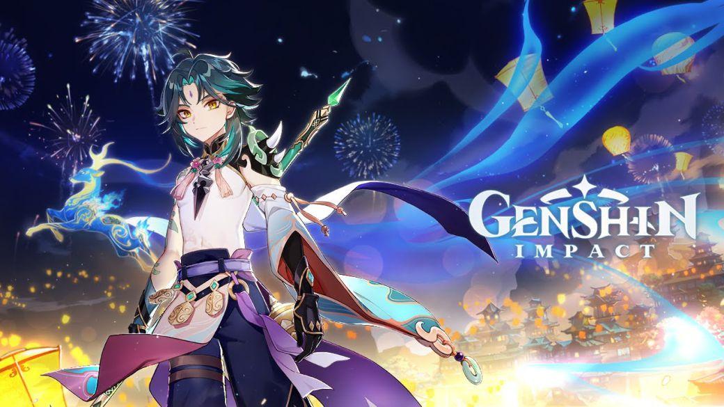 Primer tráiler de la versión 1.3 de Genshin Impact: Luces en el horizonte - MeriStation