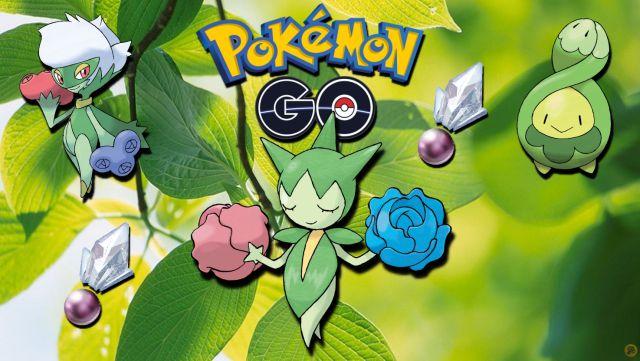 Pokémon GO: guía para el Día de la Comunidad de febrero 2021 (Roselia)