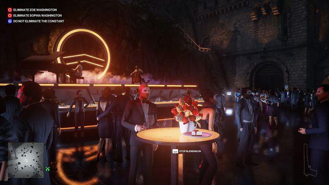 Hitman 3 permitirá traspasar localizaciones de Steam a Epic Games Store