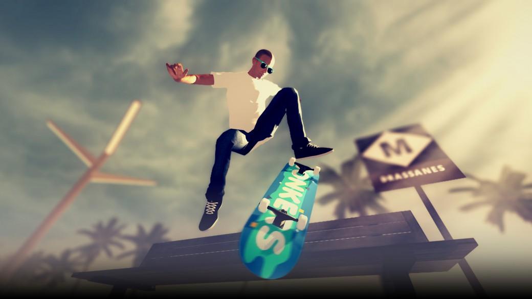 Skate City - Videojuegos - Meristation