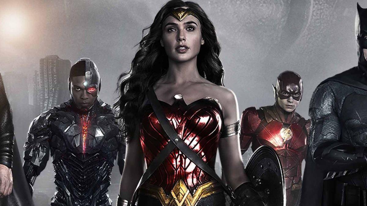 Series Y Películas De Estreno Netflix Hbo Y Disney Del 15 22 Marzo Liga De La Justicia De Zack Snyder As Com