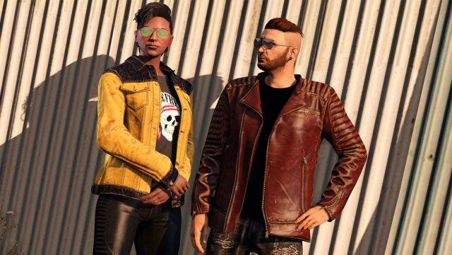 GTA Online: semana de moteros con bonus dobles, descuentos, regalos y más