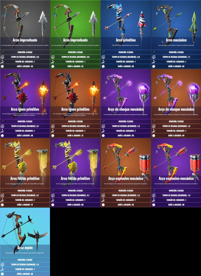 fortnite chapter 2 season 6 challenging missions week 6 challenging missions hit an enemy 50 m or more with a bow