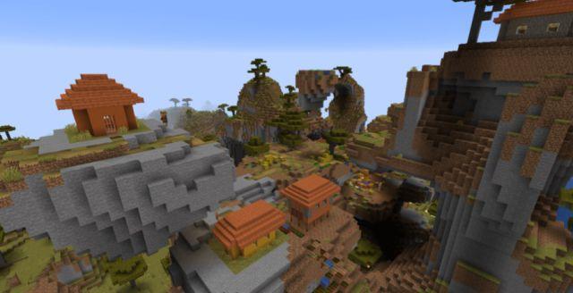 10 mejores semillas Minecraft 1.16.5 mayo 2021 biomas mapas Java Bedrock