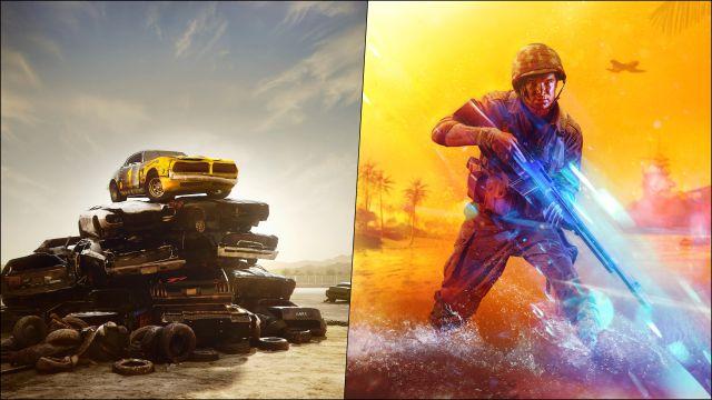 Darmowe gry weekendowe May Apex Legends Pine PS5 PS4