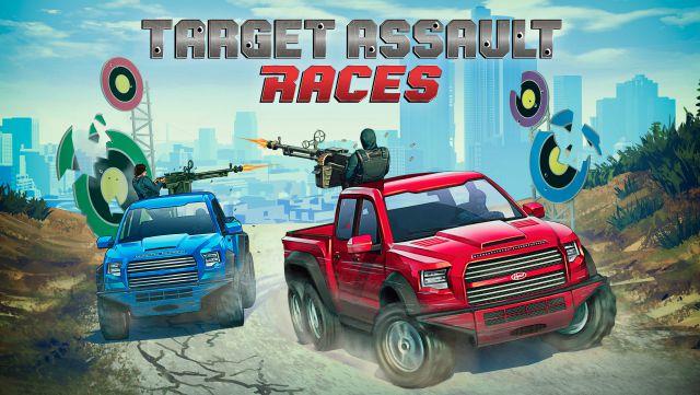 GTA Online: dobles recompensas en trabajos con vehículos especiales, descuentos y más