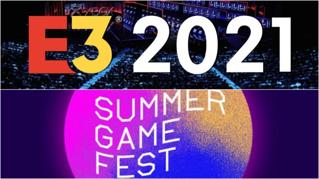 E3 2021 y Summer Game Fest: todas las compañías ...