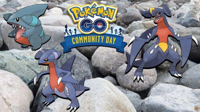 Pokémon GO: guide for Community Day June 2021 (Gible)