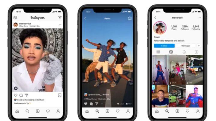 Los Reels de Instagram ya tienen anuncios - AS.com